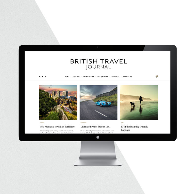 BritishTravelJournal.com